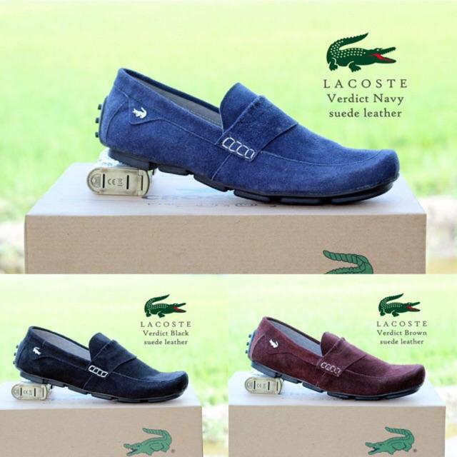 Sepatu lacoste  07adc4ff2b