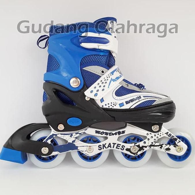 Must See Sepatu Roda Anak Full Set Bisa Pakai Gojek Stok Terbatas ... 0980686781