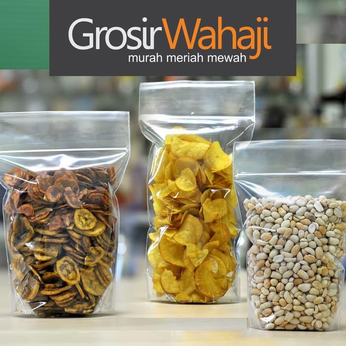 Big Sale Plastik Kemasan Makanan Ringan Plastik Keripik