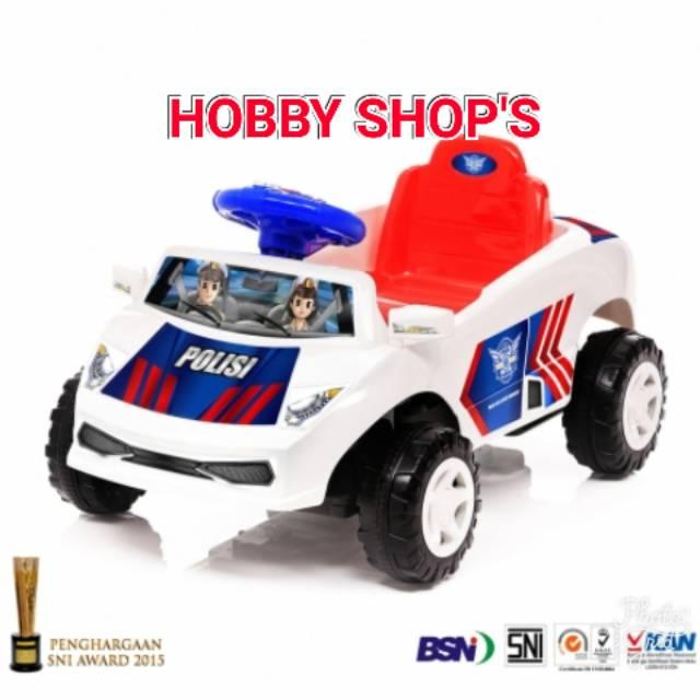 Shp Ggc 629 Mobilan Dorong Polisi Mobil Lamborghini Polisi Mainan Anak Sepeda Anak Mobilan Polisi Shopee Indonesia