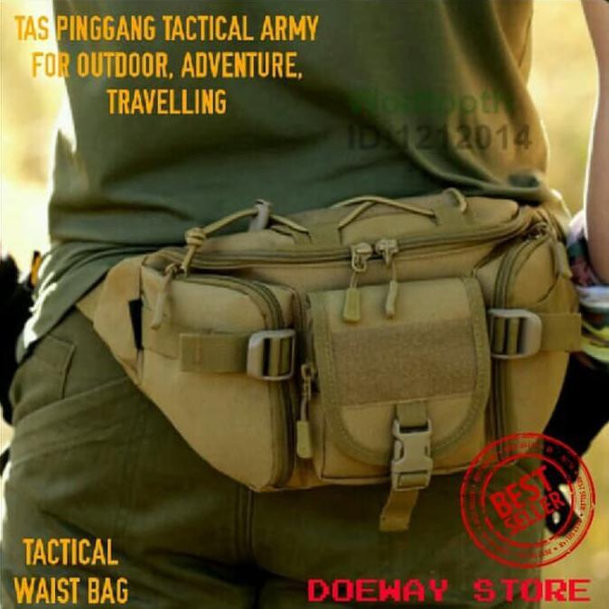 tas pinggang tactical - Temukan Harga dan Penawaran Tas Tote Online Terbaik  - Tas Pria Desember 1163f97916