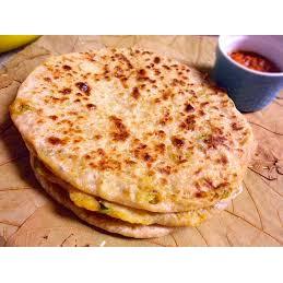 Roti Prata With Potato Shopee Indonesia