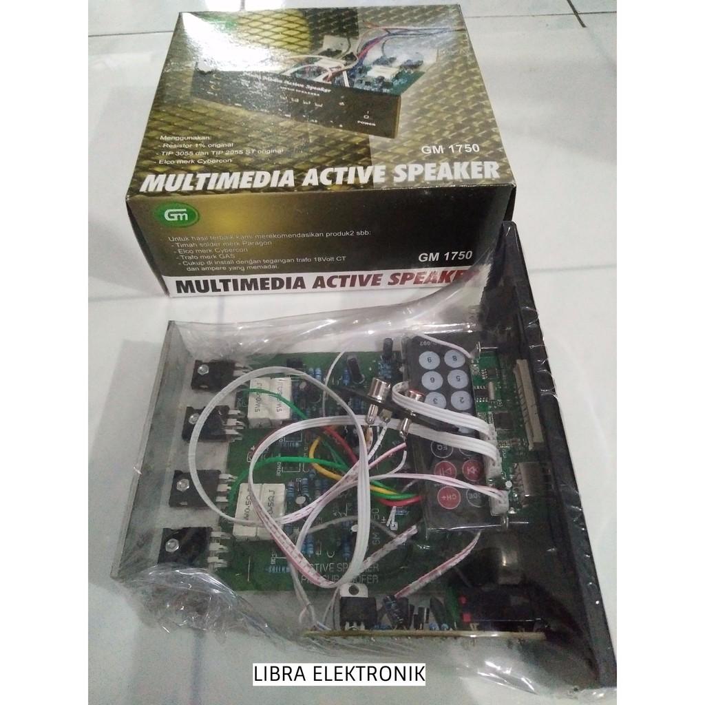 Kit Subwofer Dc 12v Ckj Shopee Indonesia Power Amplifier 100 Watt Mono 12volt Ic Tda 2003