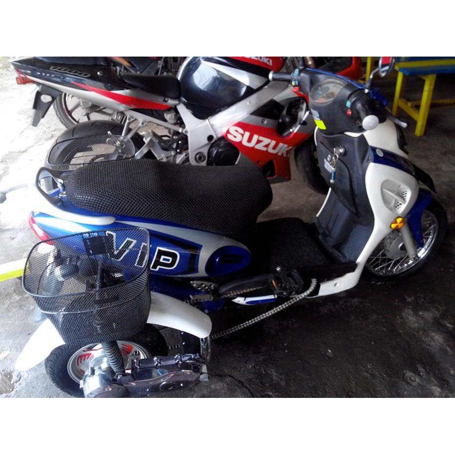[Second/bekas] SEPEDA MOTOR LISTRIK RODA 3 TIGA RODA3 JOS..TINGGAL PAKAI.. Spare Part Motor