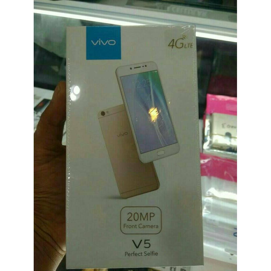 Vivo V5 Resmi Temukan Harga Dan Penawaran Handphone Tablet Plus 20 Mp 8 Perfect Selfie Ram 4gb 64 Gb Garansi Online Terbaik Aksesoris November 2018 Shopee Indonesia