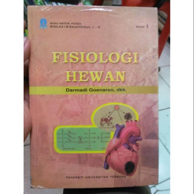 76 Gambar Hewan Fisiologi Terbaru