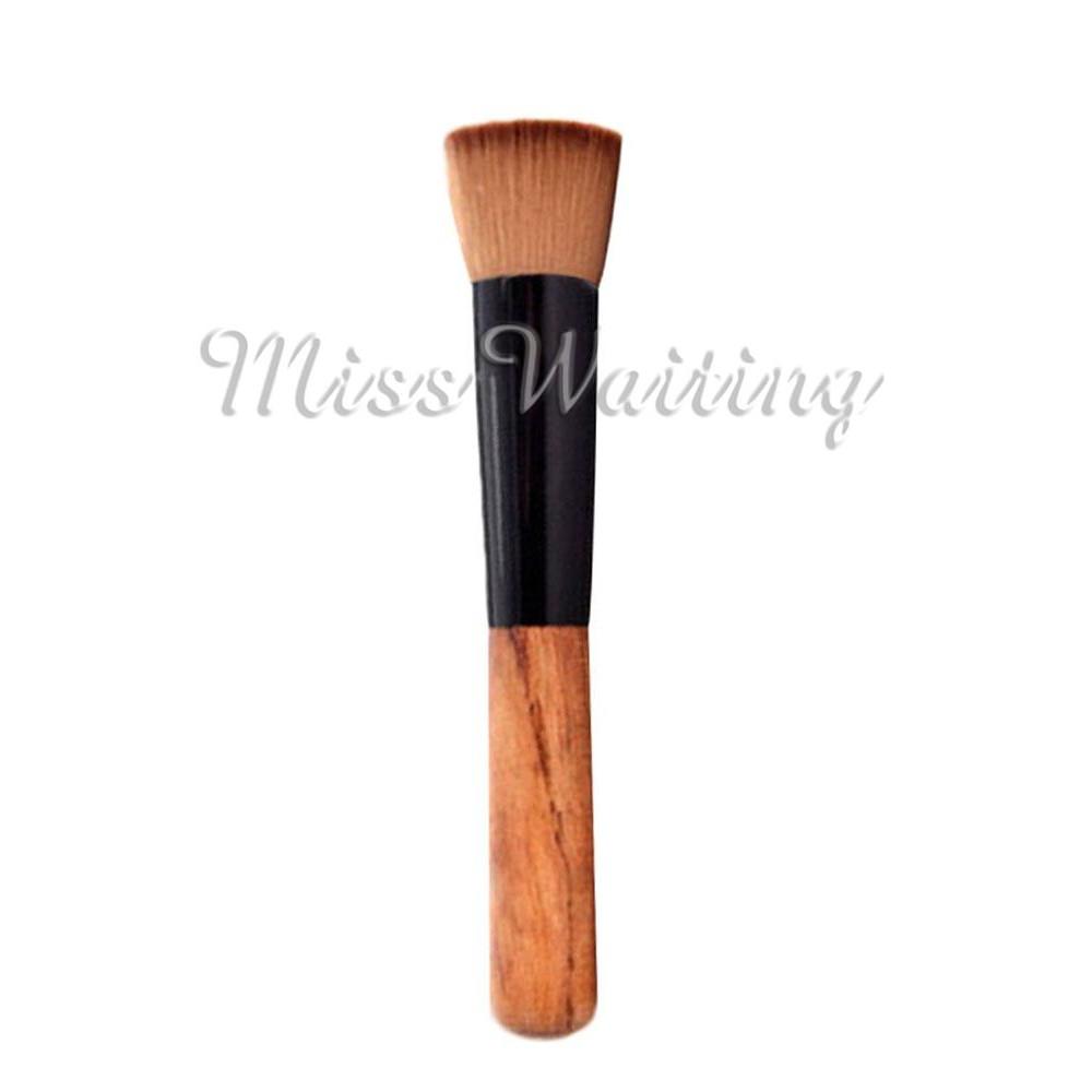 ACZE 4pcs Women Soft Brushes Kit Makeup Brushes Tool Powder   Shopee Indonesia