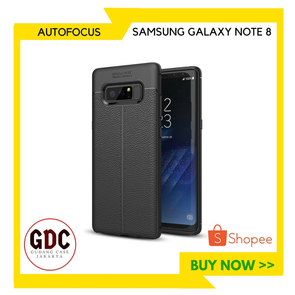 Case For Samsung Galaxy J3 Pro 2017 / J330 Autofocus LEATHER Ultimate Experience | Shopee Indonesia