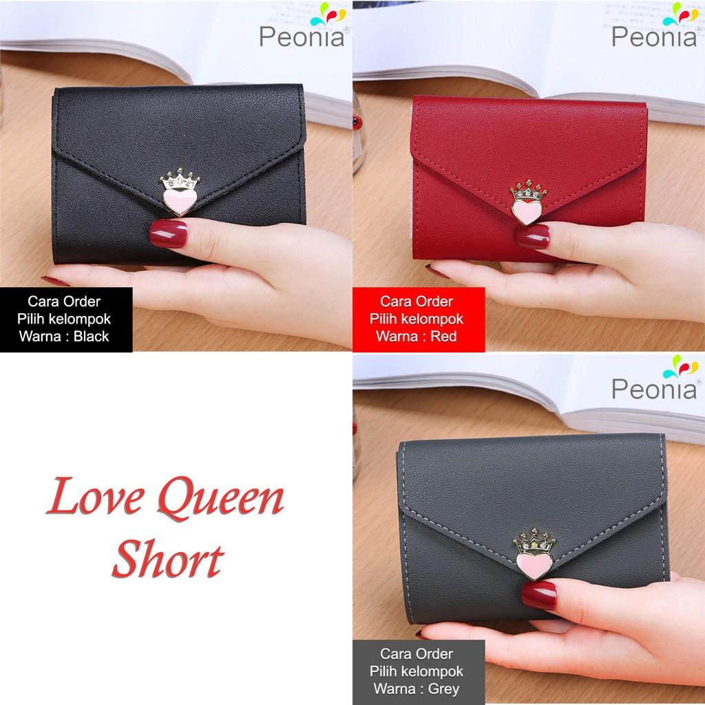 Panjang Hp Import - Korea Fashion Style - Tassel Heart Long. 49.900 .