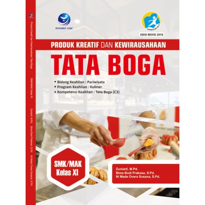 Produk Kreatif Dan Kewirausahaan Tata Boga Bidang Keahlian Pariwisata Program Keahlian Kuliner Xi Shopee Indonesia