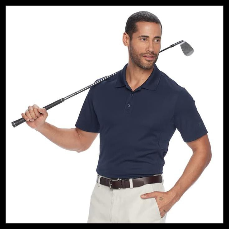 Fila Murah di Shopee Polo Tshirt Fila GOLF ORIGINAL 001 - Baju GOLF Pria  ORIGINAL BIGSIZE  1aa6d57e08