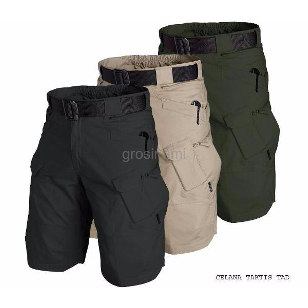Celana Pendek Boxer Kantong Dalam Import Lj678 Grosir Shopee Indonesia Cargo Burgelkill Pria