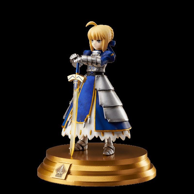 Set Action Figure Karakter Fate / Grand Order