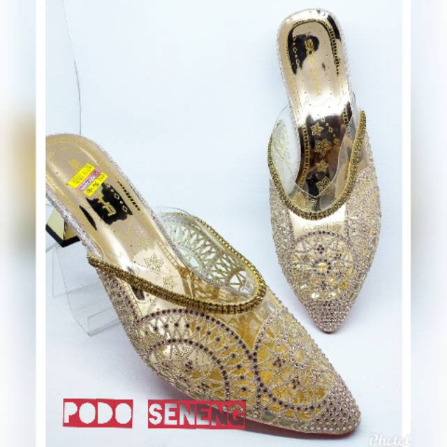 Sandal Sepatu Sofiya 19 Shopee Indonesia