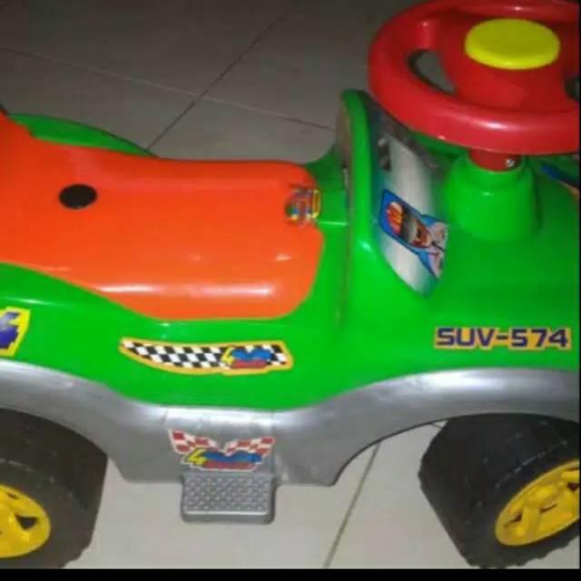 Mainan Mobil Anak Anak Yg Bisa Dinaiki Shopee Indonesia