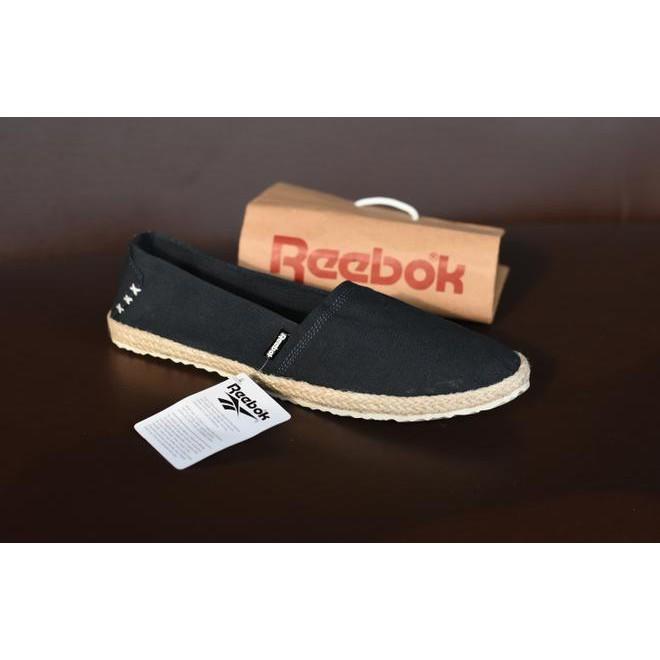 Sepatu Reebok Casual Voila Slop Slip On Santai Tanpa Tali - RS 05 ... 134b88afc2