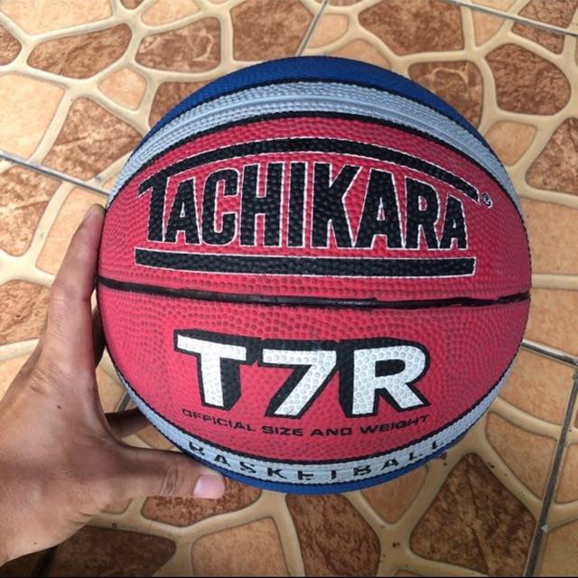 Bola basket outdoor tachikara