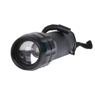 Shopee Elektronik Pencahayaan Senter Eiger Torch PL-909 - Warna Hitam.  suka  123 f96b74d41a