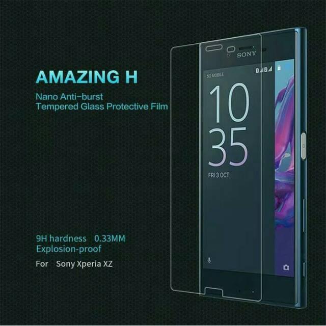 TAZIO Screen Guard OPPO A3S / OPPO A5 Antigores Tempered Glass Kaca | Shopee Indonesia