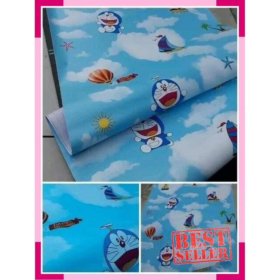 Kumpulan Wallpaper Doraemon Kekinian HD Paling Keren