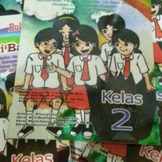 Download Buku Tantri Basa Jawa Sd