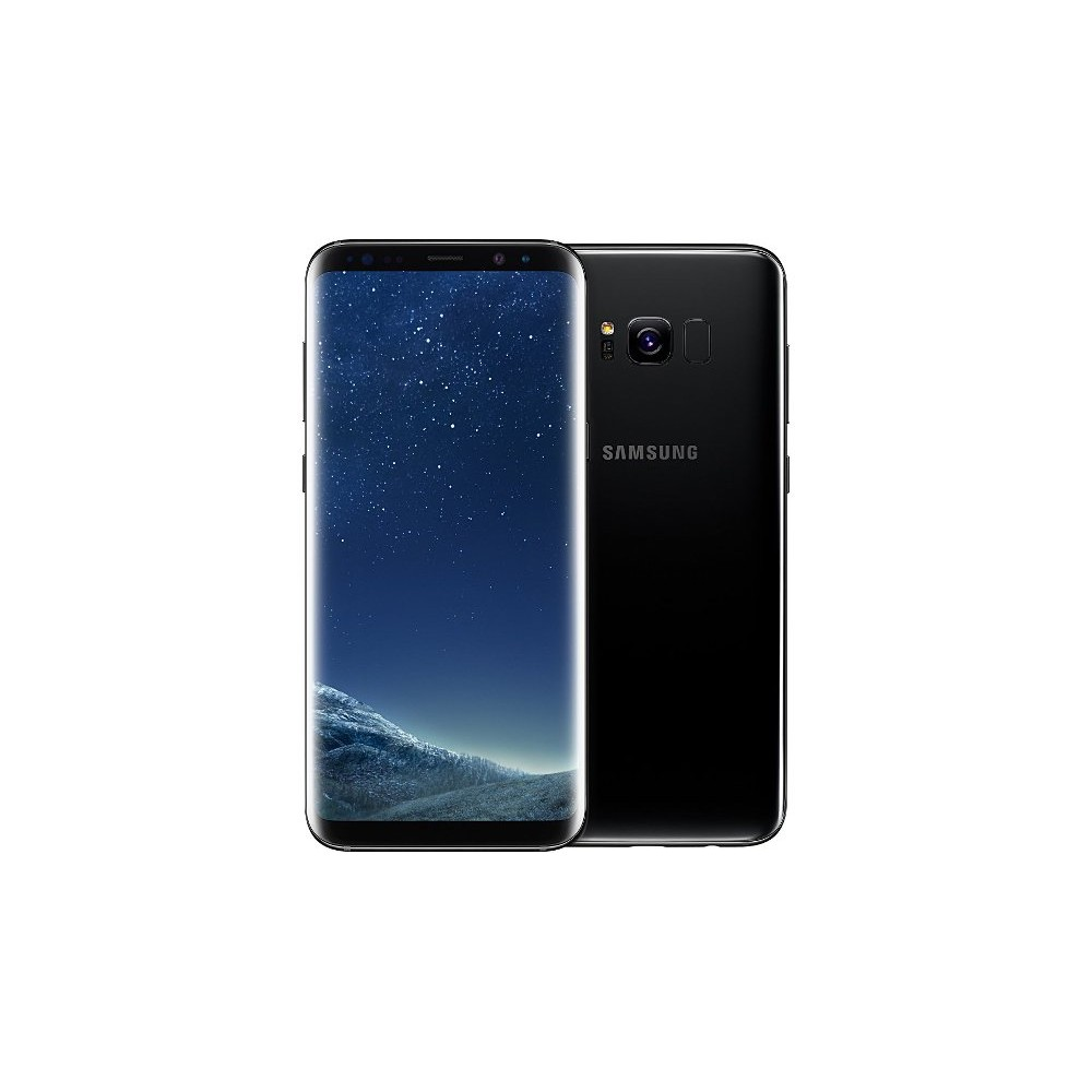 Samsung Galaxy S8 Ram 4gb Internal 64gb Garansi Resmi Sein 1 Tahun Maple Gold Shopee Indonesia
