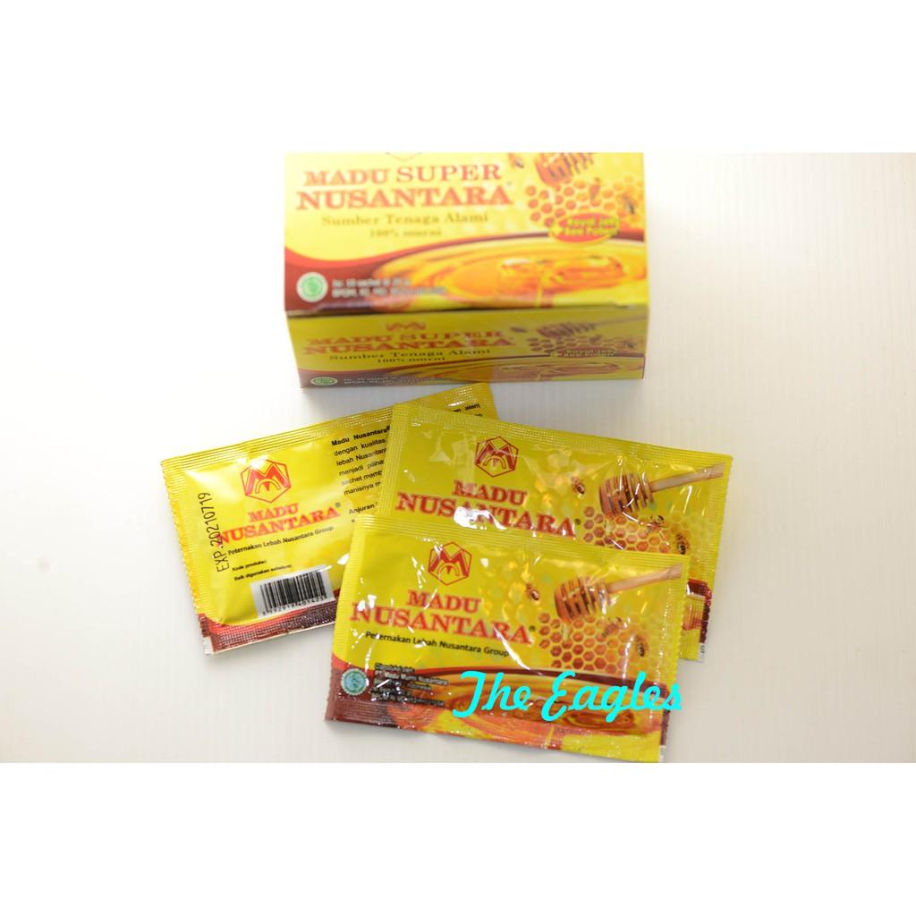Original Madu Diet Penurun Berat Badan Alami Sehat Shopee Ath Thoifah 350 Gr Indonesia