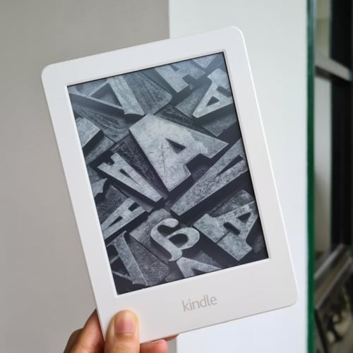 [Second/Bekas] Kindle 10th by Amazon - Basic 7th Tablet / Tab