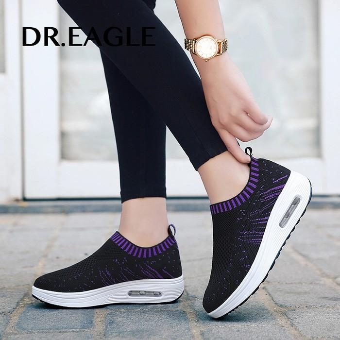 JUAL Sepatu Cewek Sport Kets Casual Olah Raga Santai Fashion Adidas Murah  Terbaru 2018  14e15afe06