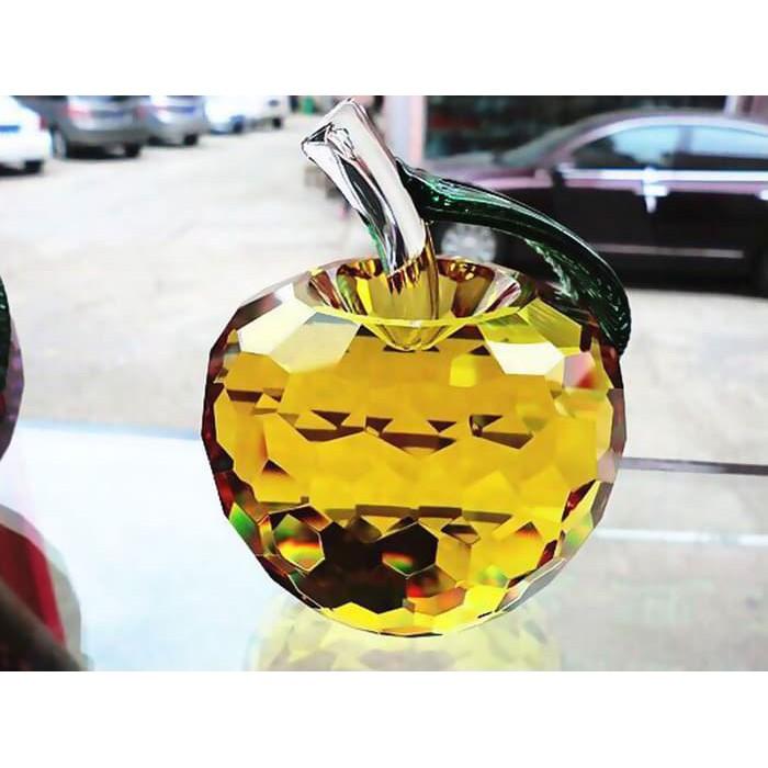 95 Gambar Apel Kristal Terbaik
