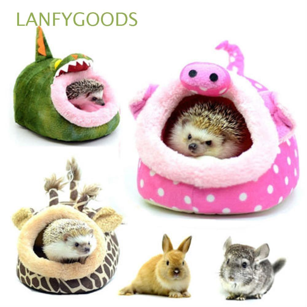 Small Stuffed Animal Hammock, Squirrel Hedgehog Guinea Pig Cage Giraffe Shaped Hammock Small Animal House Shopee Indonesia