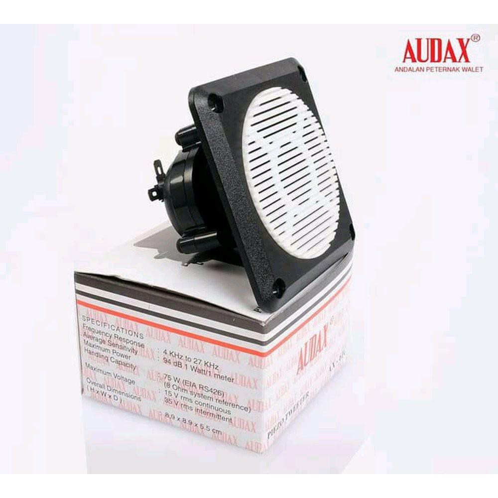 Unik Tweeter Speaker Pancing Walet Basoka Piro Slr 1000 Hemat Amplifier Audax Axm 11 Ampli Shopee Indonesia