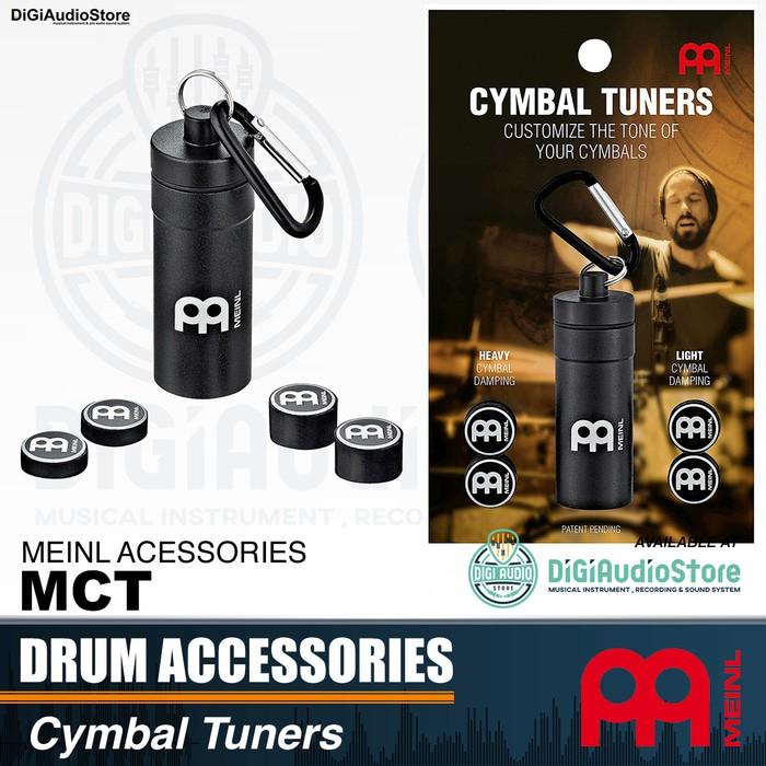 Meinl MCT Cymbal Tuner