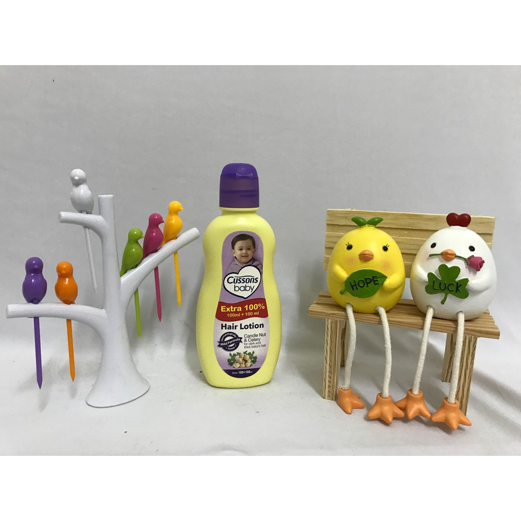 Cussons Baby Hair Lotion Candle Nut Cellery Avocado Pro Vit B5 100ml Almond Oil Honey Shopee Indonesia