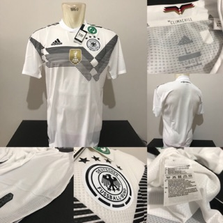 314c4dff5 Jersey Jerman German home climachill official worldcup piala dunia 2018  grade ori top quality