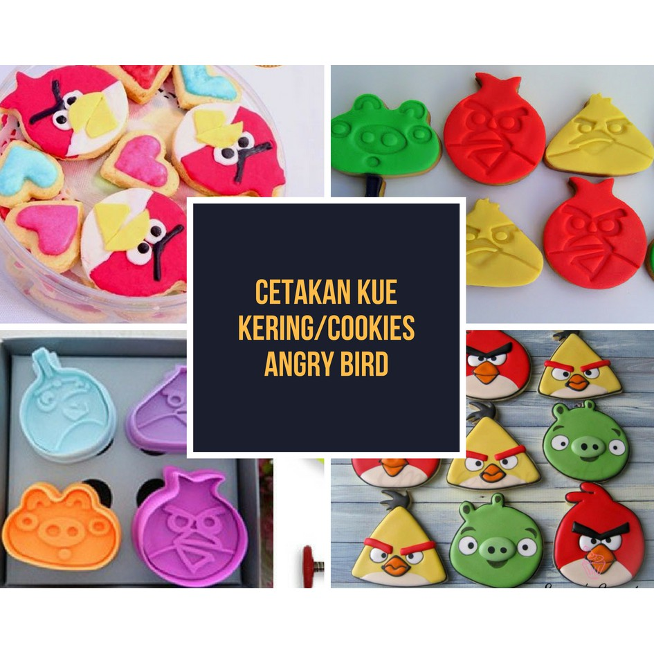 Cetakan Biskuit Kue Kering Biscuit & Cookie Maker Cetakan Sawa | Shopee Indonesia