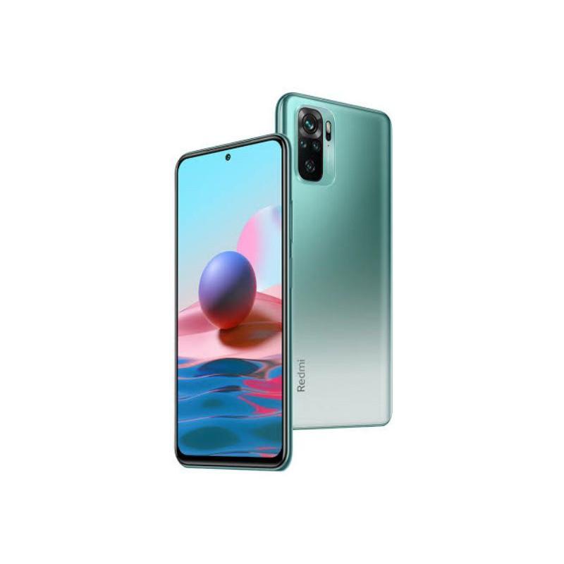 Xiaomi Redmi Note 10 4 64 Bnib Shopee Indonesia
