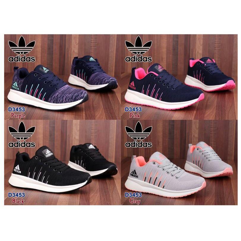 Sepatu olahraga balenciaga (replika) running wanita cewek cewe murah  branded import  3eb6351aa7