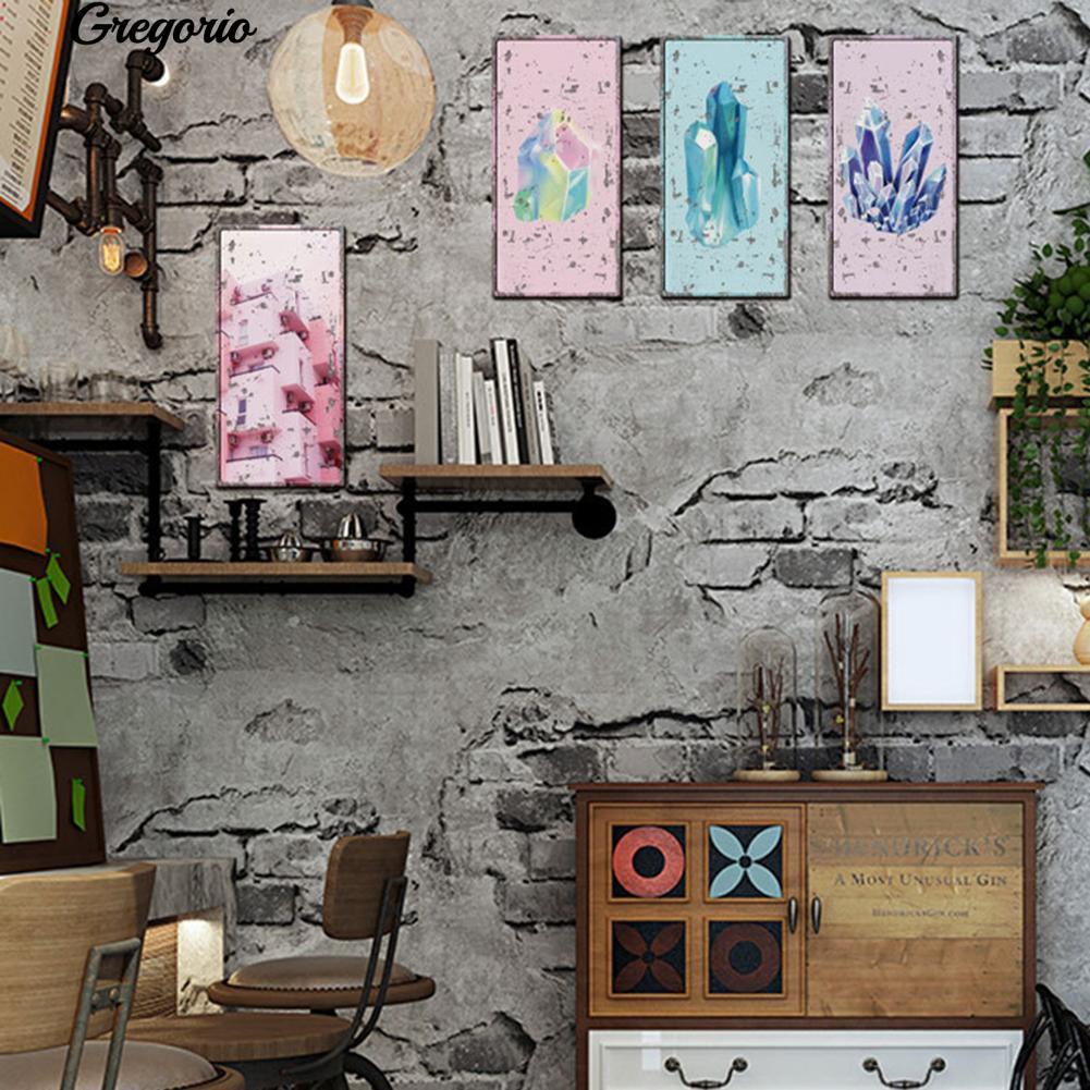 Gregorio 5 Kombinasi Bingkai Foto Keluarga Cinta Gambar DIY Rahmen Kamar Tidur Menggantung Dekorasi | Shopee