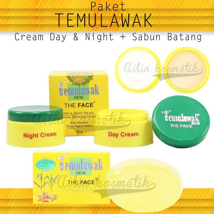 Sabun Wajah Temulawak Widya Asli 9 Pcs Daftar Harga Terkini dan Source · PAKET THE FACE CREAM TEMULAWAK SABUN BATANG Shopee Indonesia