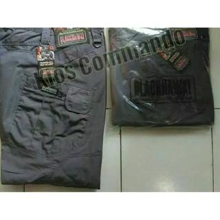 Banyak Peminat celana tactical blackhawk panjang abu-abu sjk-62 | Shopee Indonesia