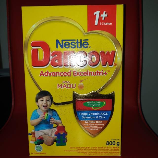 Susu Dancow Daftar Harga Susu Dancow September 2019