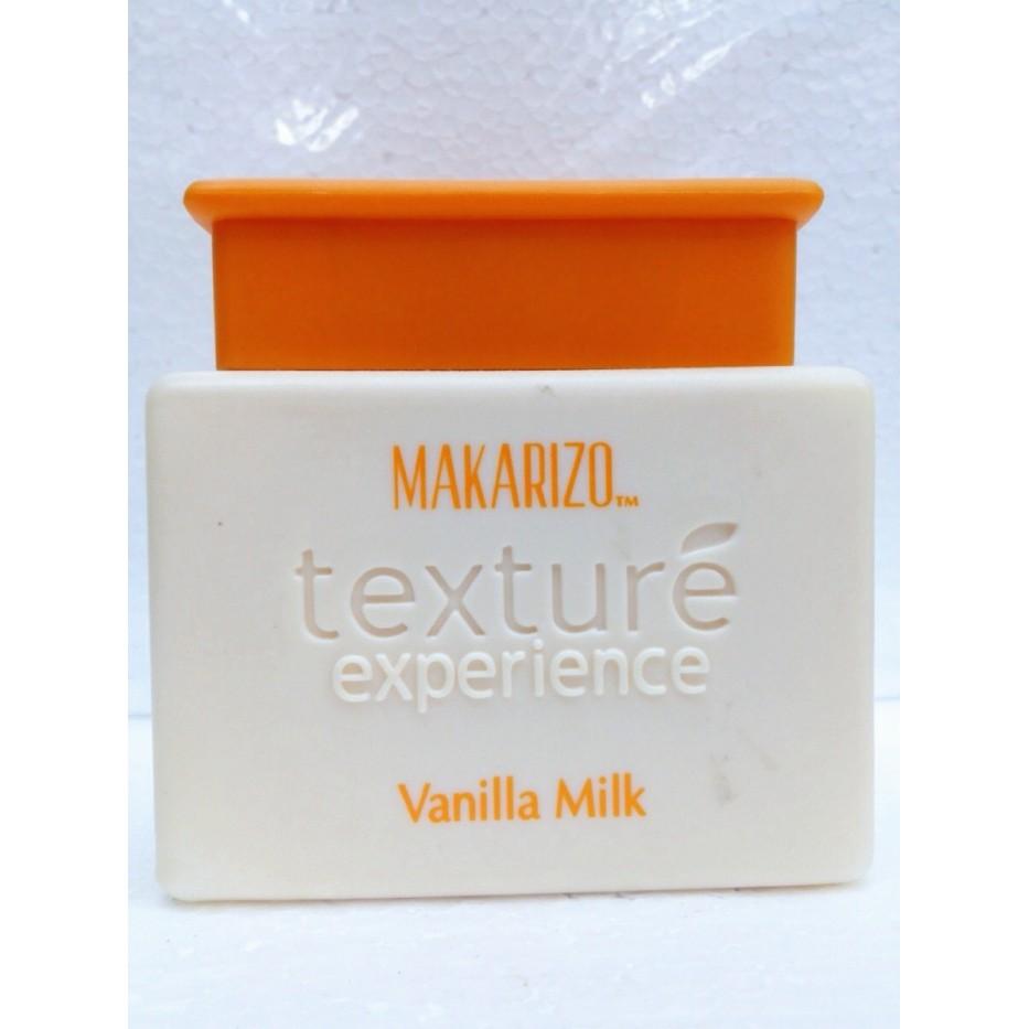 Makarizo Texture Experience Creambath Black Chocolate 500gr Daftar Shampoo 250ml