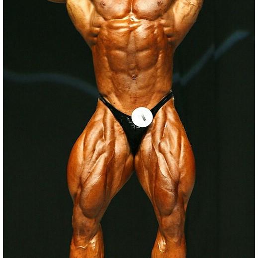 Possing Trunk Cangcut Binaraga Celana Tanding Celana Bodybuilding Tali  Kecil Blink Bling Gliter  dd822dd005