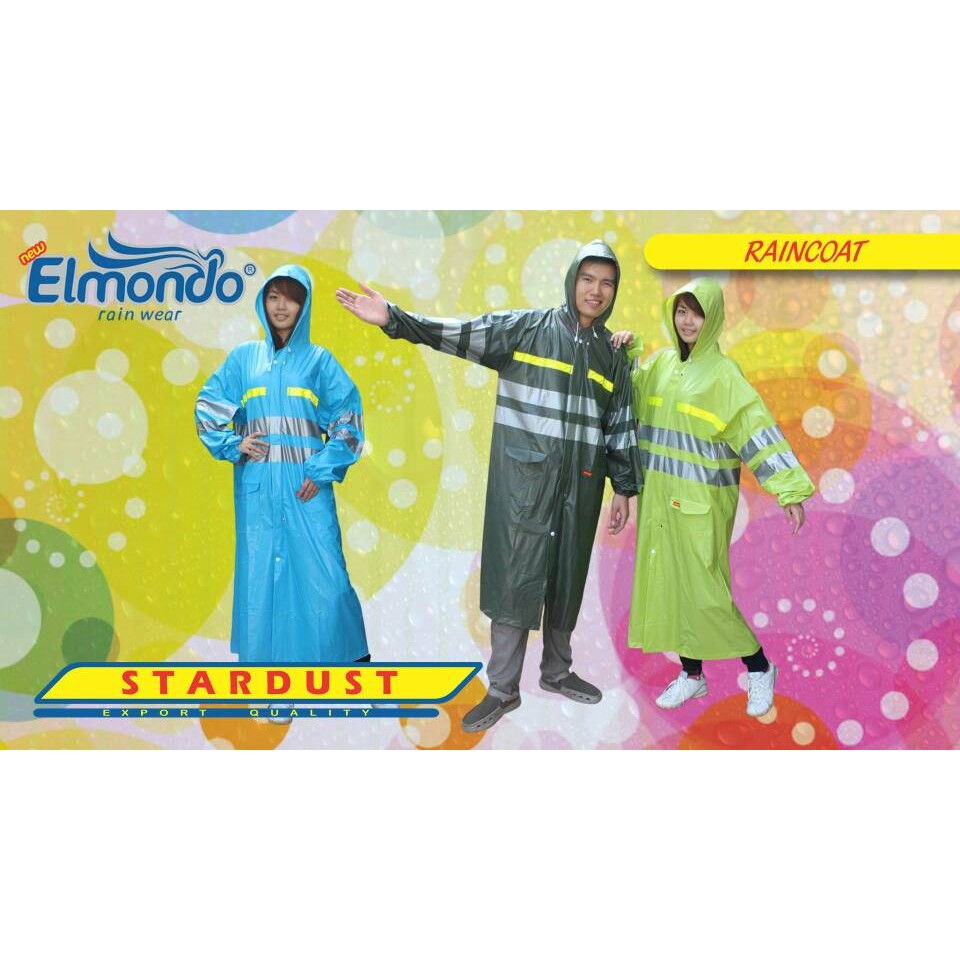 Jas Hujan Elmondo Poncho Lengan Flash Shopee Indonesia 2 Kepala Huan Ponco In 1 Best Idea
