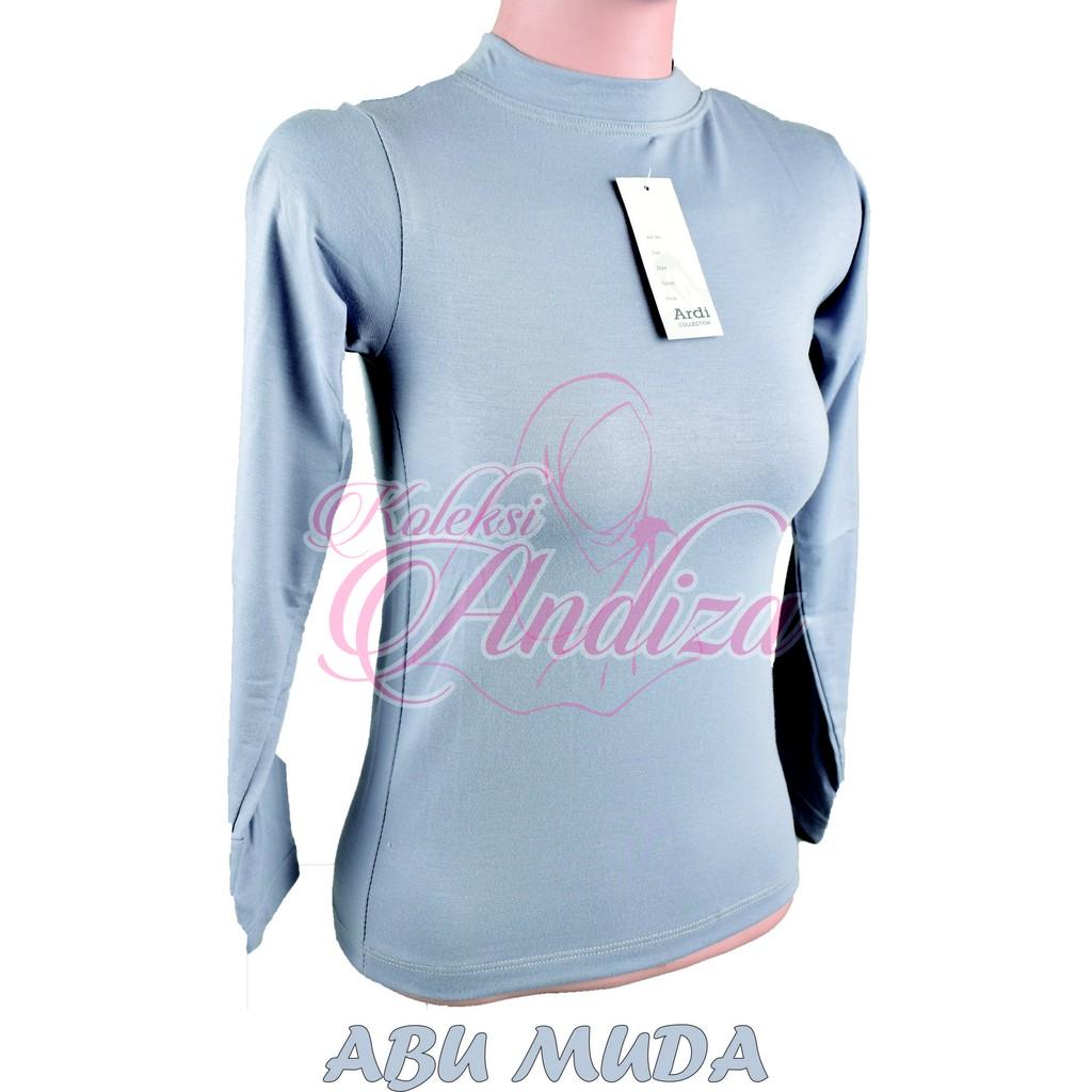 Manset Baju Badan Base Layer Bahan Kaos Rayon Lembut Adem Inner Premium Sports Compression Adidas Nike Under Armour Shopee Indonesia