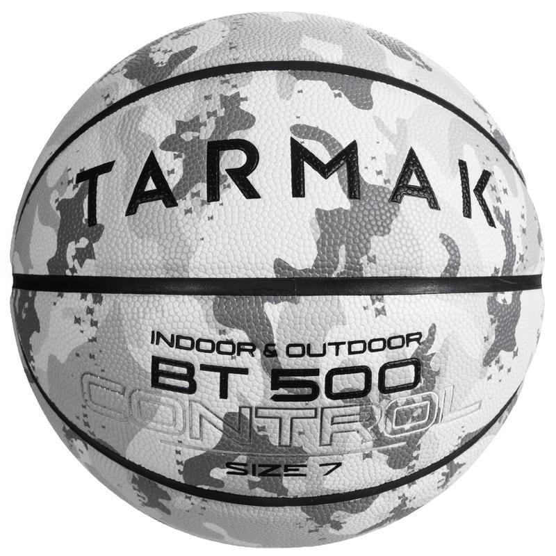 Tarmak Bt500 Camo Basket Ball Size 7 Bola Basket Remaja Laki Dan Dewasa Ref 8547048 Shopee Indonesia
