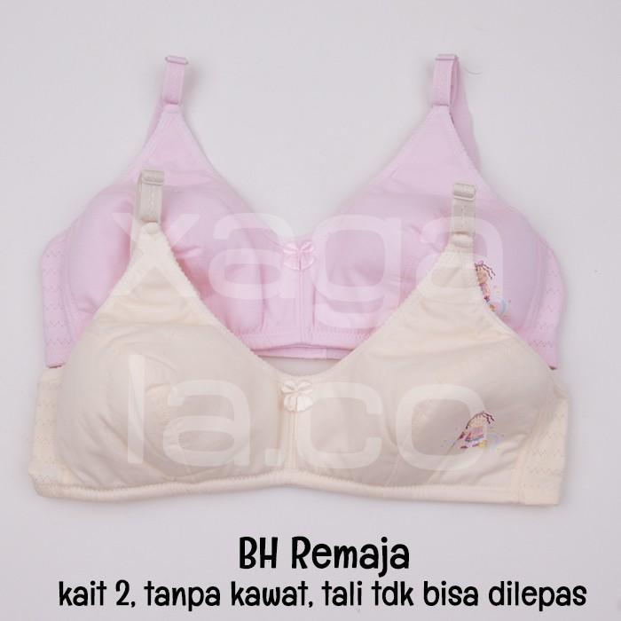 BH Remaja Perempuan   BRA Remaja   Pakaian Dalam Anak Remaja ... 1f5cbd8954