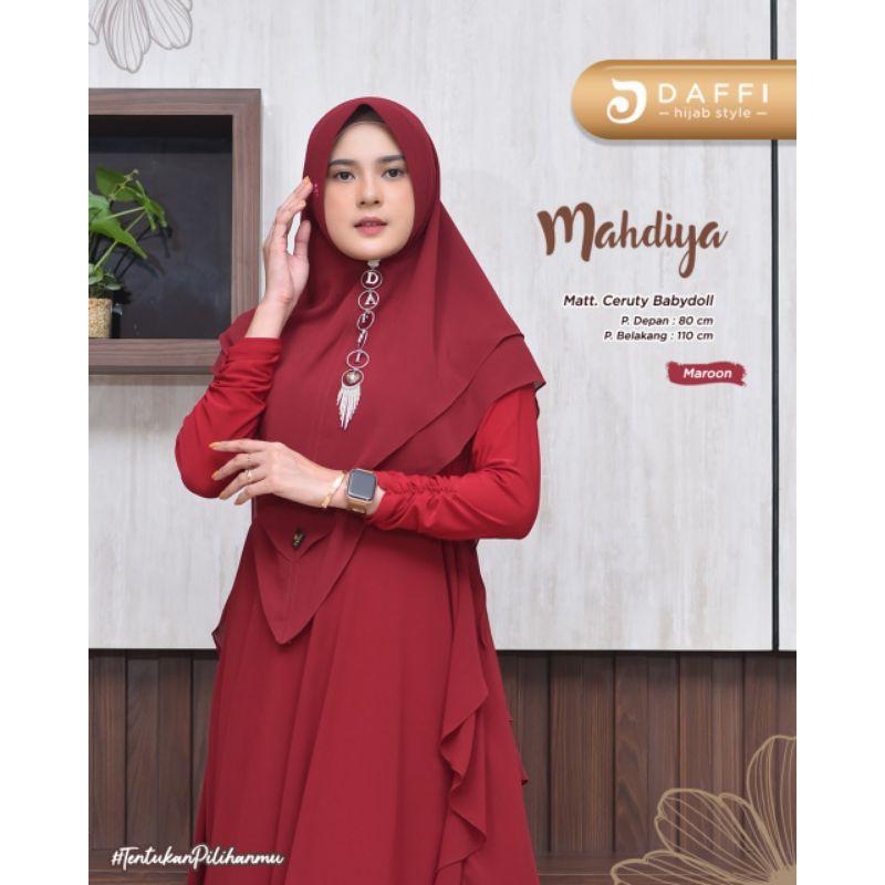 daffi hijab