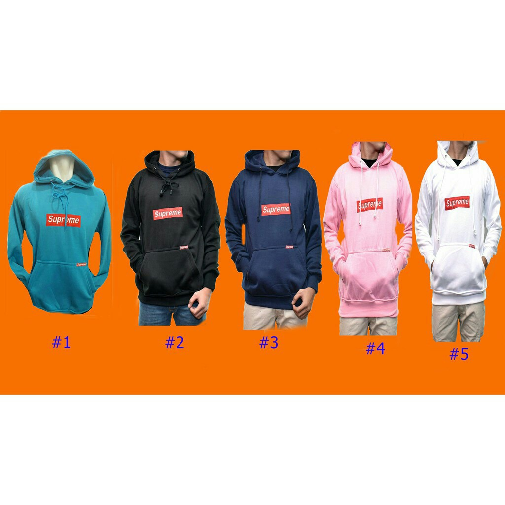 3cb4299e254d Jaket Jumper Hoodie Supreme   Sweater Supreme